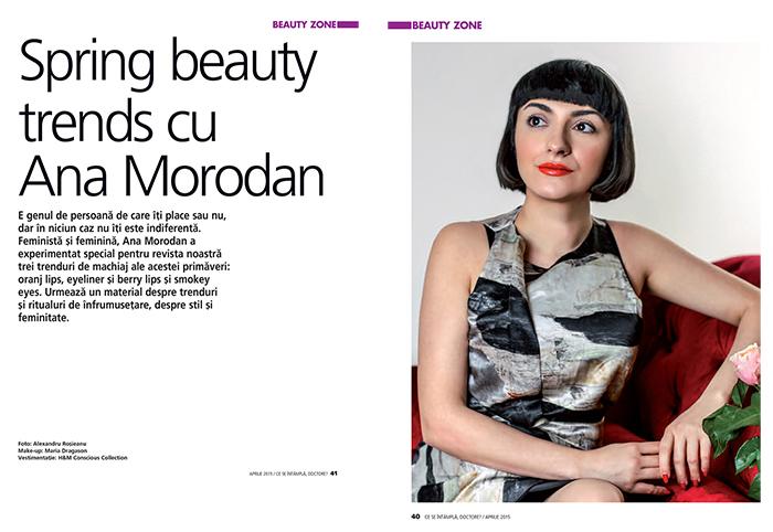Ana Morodan in CSID