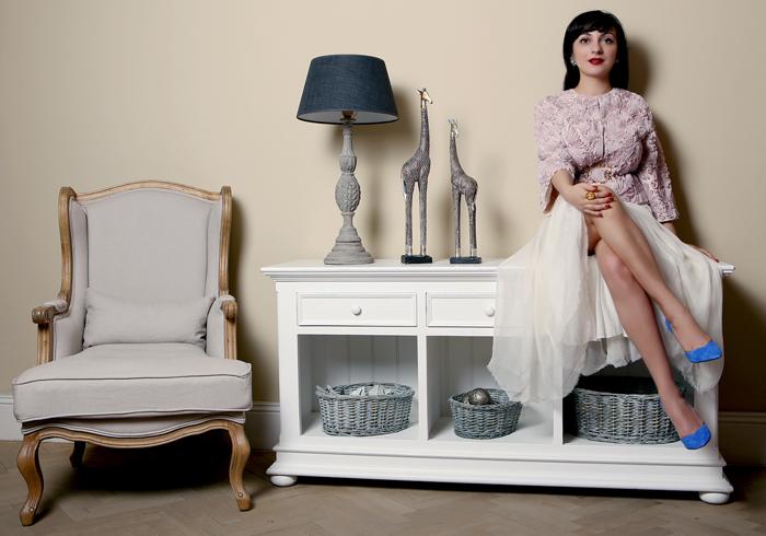 The Porcelain Doll