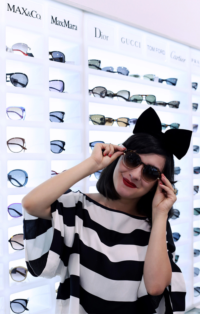 Ana de Morodan looking awesome