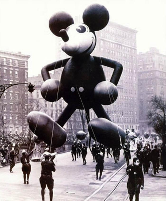 Macy s parade