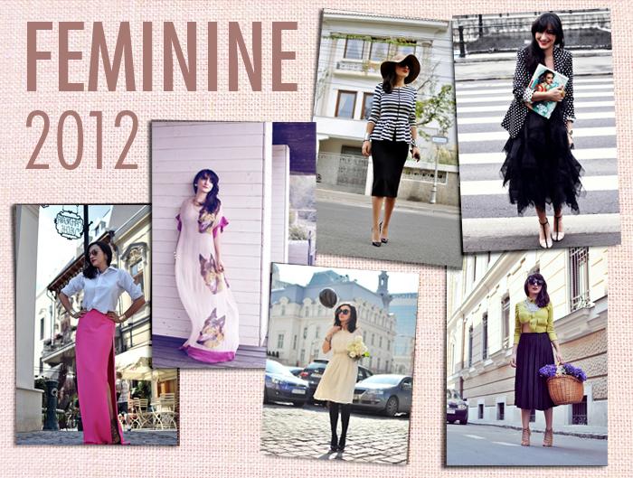 Feminine 2012
