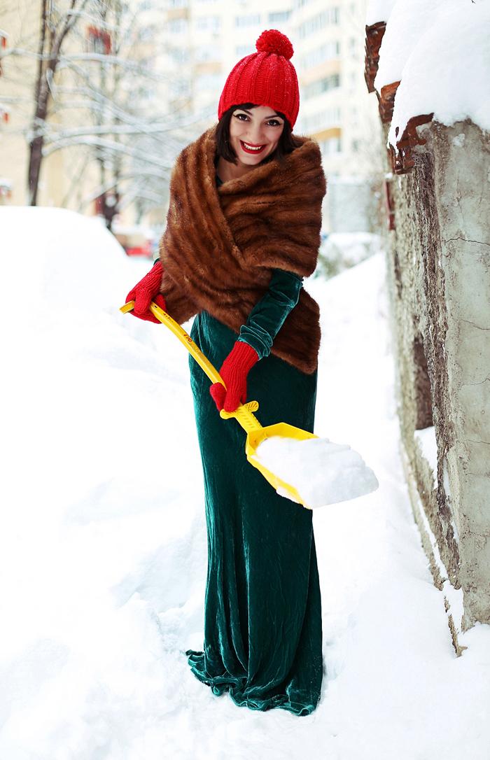 Snowwwwyy Morodan