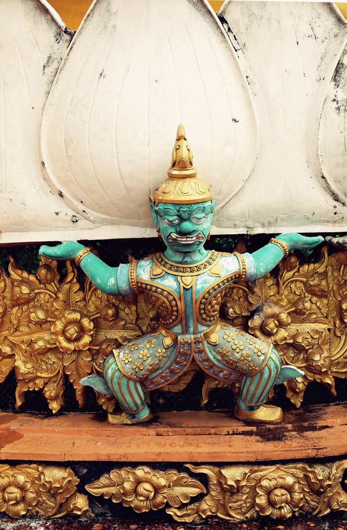 fascinating thailand
