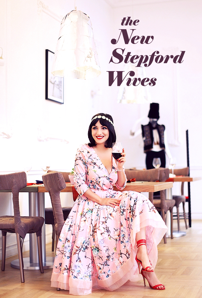 The New Stepford Wives