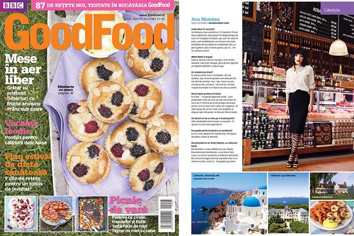 good food mag 2014
