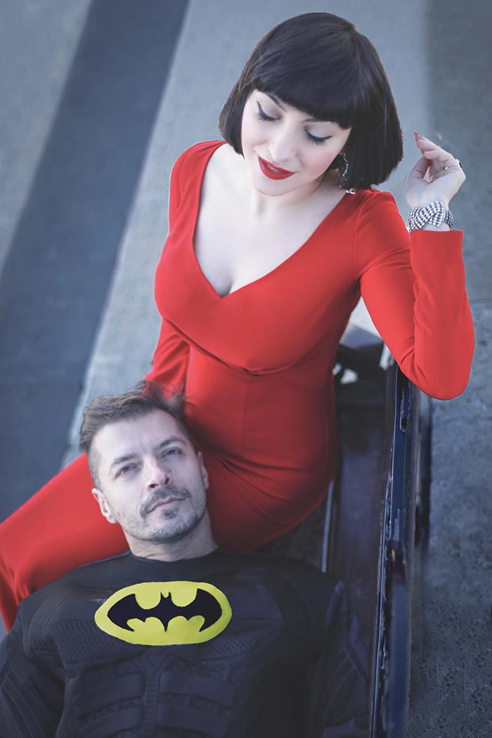 Ovidiu Muresanu si Ana Morodan