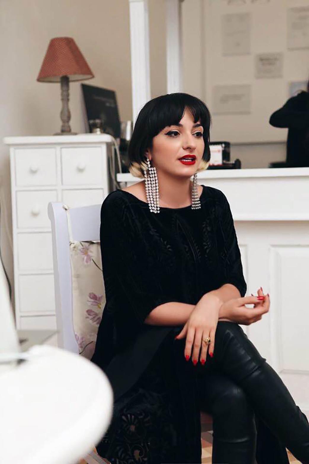 Ana Morodan 1