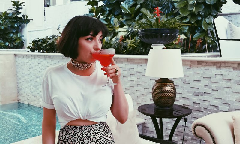 AnaMorodan com - Ana Morodan is the millennial countess