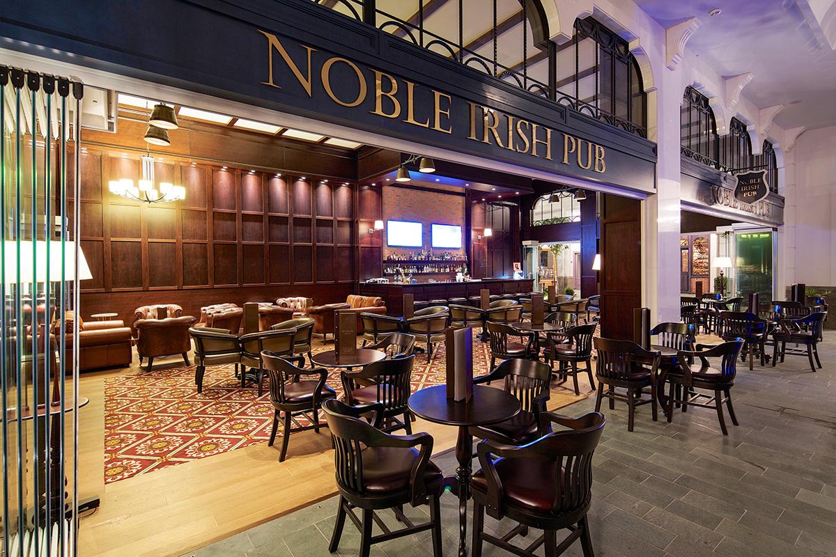 itanic_Deluxe_Belek_Noble_Irish_Pub_2