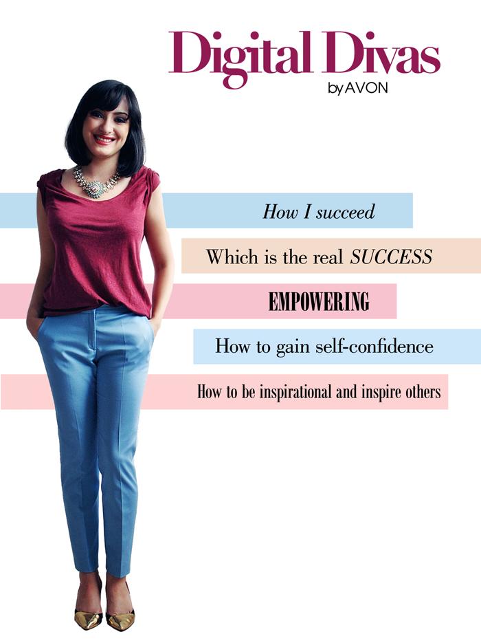 Ana will speak at Digital Divas